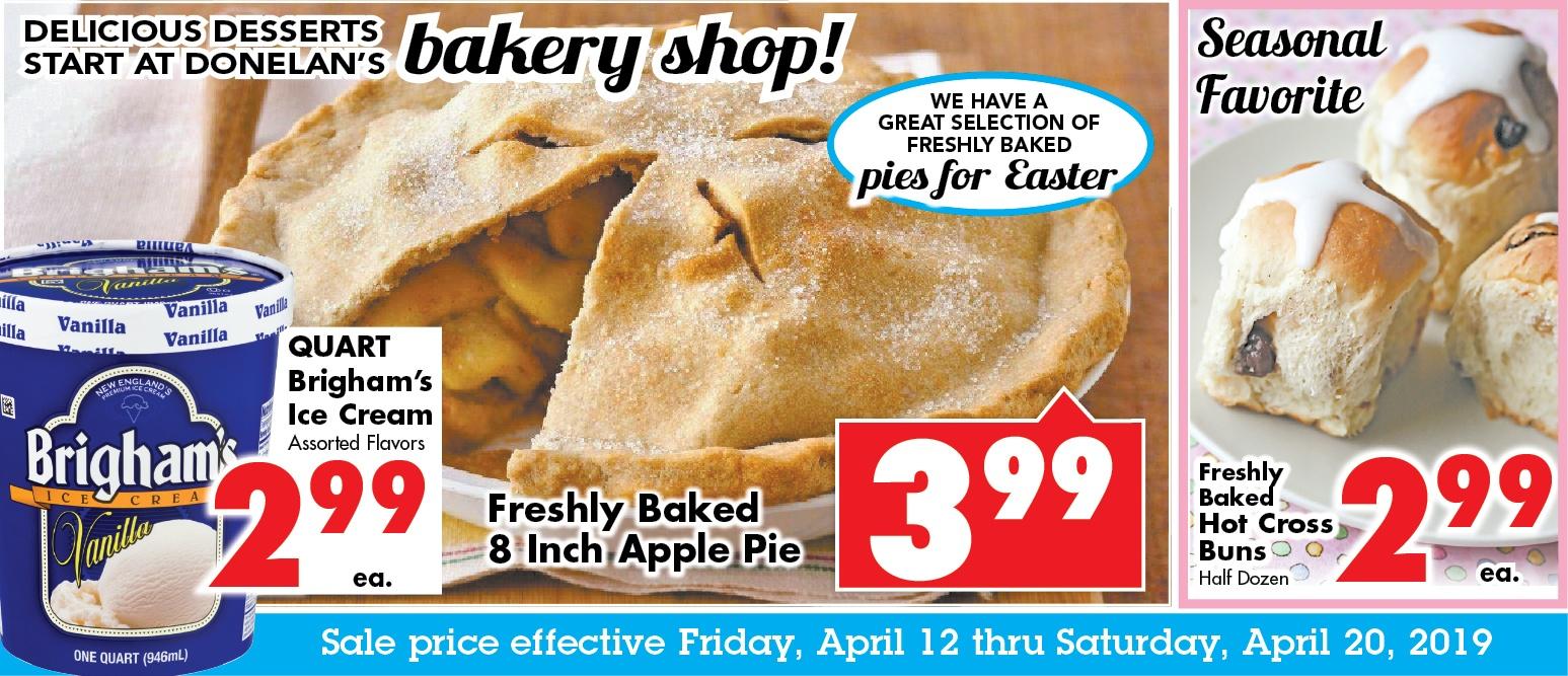 0412 to 0420 pie and ice cream
