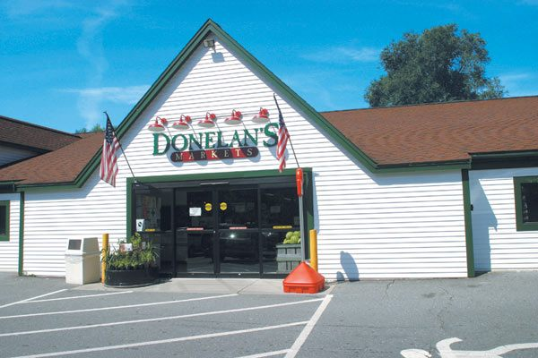 Donelan's of Pepperell